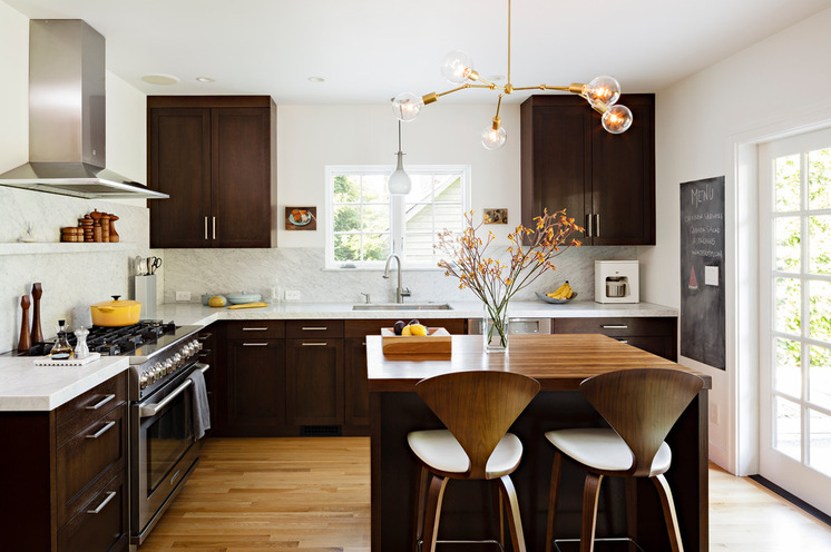 Attractive How To Make Wood Tones Work For You