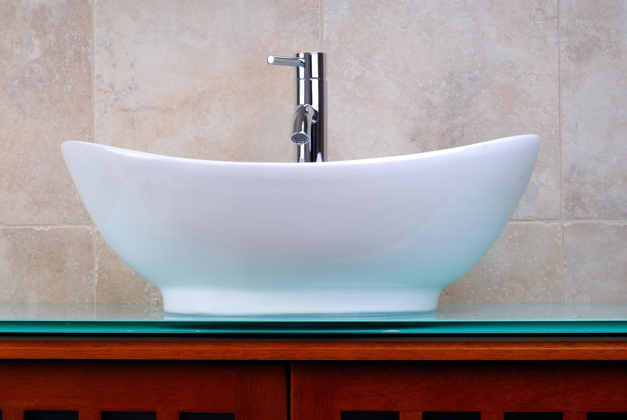 Hinman-New Bathroom