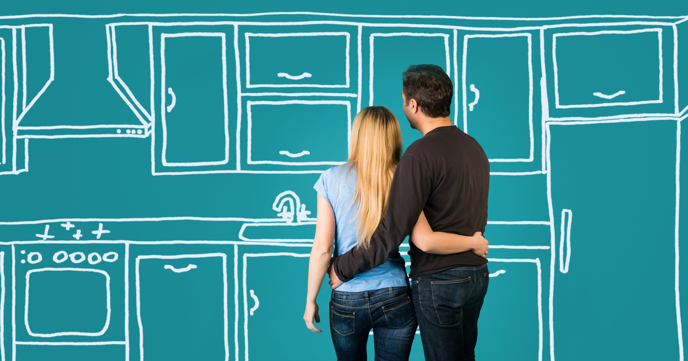 Easy Ways to Eat Well During a Kitchen Renovation - Hinman ...